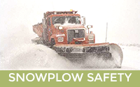 Snowplow Safety