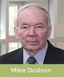 Mike Dodson