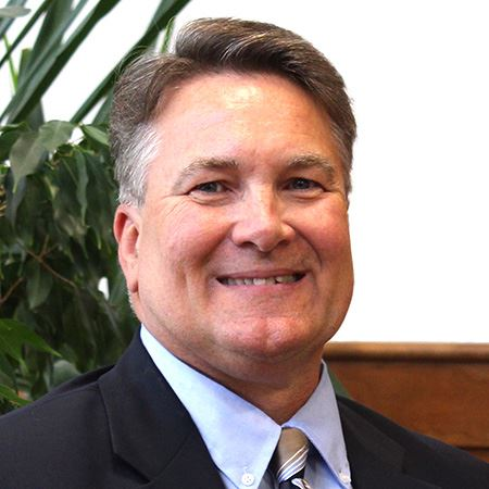 City Manager Ron R. Fehr