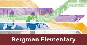 Bergman Elementary School Safe Routes to School Plan