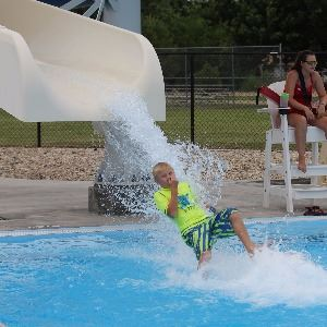 Northview Pool extended season