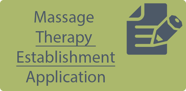 Therapy-Establishment-Application