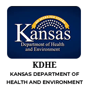 Kansas Department of Health and Environment link