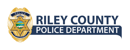 Riley County Police Department logo